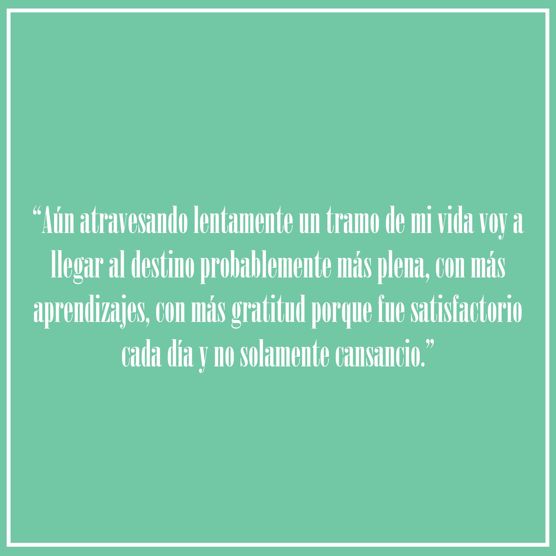 #ReflexionesComode30